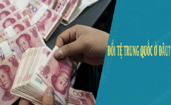 100 vạn tệ bằng bao nhiêu tiền Việt