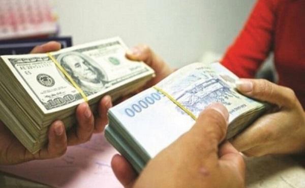100000 Đô la Mỹ bằng bao nhiêu tiền Việt