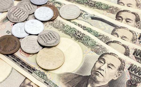 1000 Yên Nhật bằng bao nhiêu tiền Việt