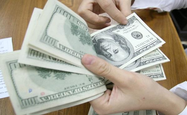 tỷ giá 500 đô la mỹ bằng bao nhiêu tiền Việt Nam