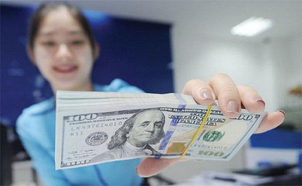 Đôi đô la Mỹ ở đâu