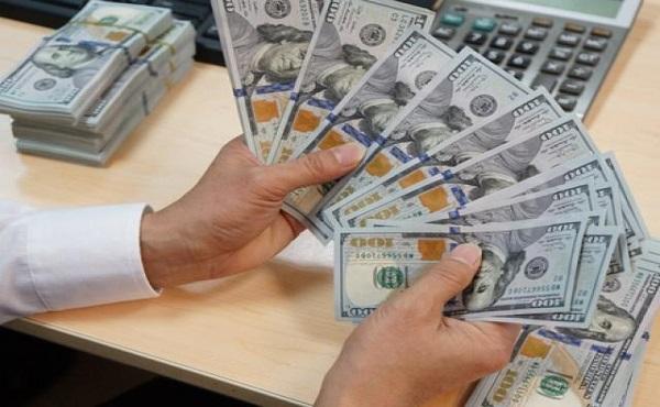 100 Đô la Mỹ bằng bao nhiêu tiền Việt hôm nay?