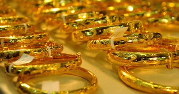 giá vàng hôm nay bao nhiêu tiền một chỉ