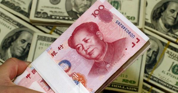 10 nhân dân tệ bằng bao nhiêu tiền Việt Nam