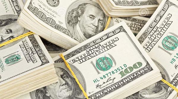 5000 đô la mỹ bằng bao nhiêu tiền Việt Nam
