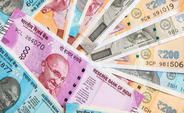Rupee là đồng tiền của nước Ấn Độ