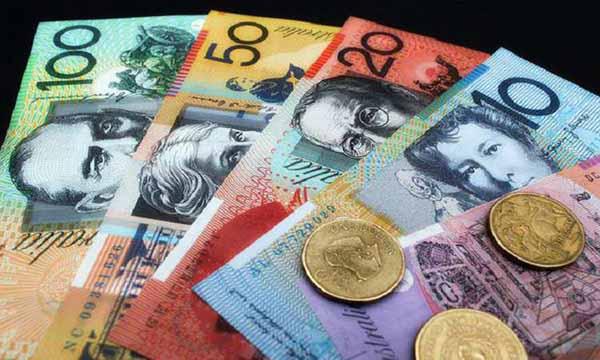 Đô la Úc là tiền tệ chính thức của Thịnh vượng chung Australia