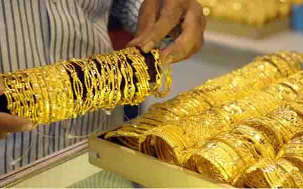 Vàng non giá bao nhiêu 1 chỉ?