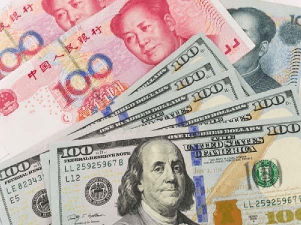Nhân dân tệ - CNY là đơn vị chính thức của CHND Trung Hoa