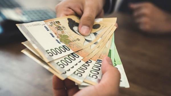 Lựa chọn các cơ sở đổi tiền Hàn Quốc uy tín