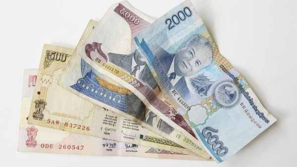 Tỷ giá Kíp Lào