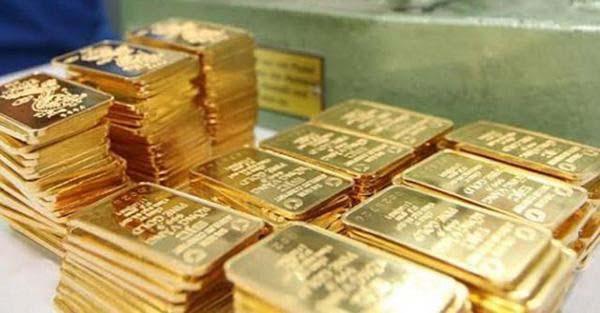 1 lượng vàng bằng bao nhiêu tiền