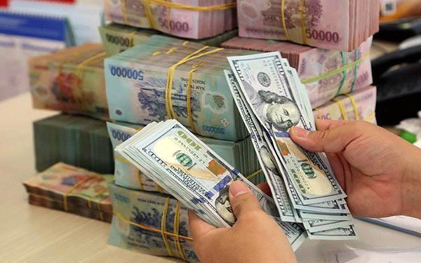 100 triệu đô bằng bao nhiêu tiền Việt