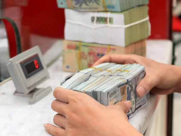 10 đô la Mỹ bằng bao nhiêu tiền Việt