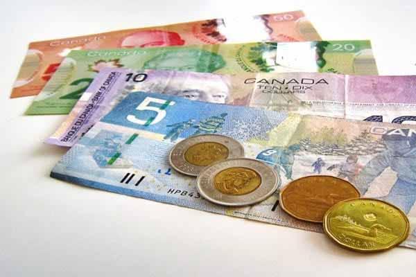 1 đô la canada bằng bao nhiêu tiền Việt