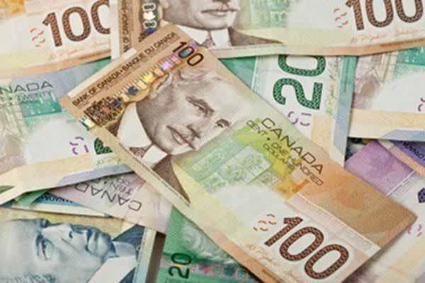 Quy đổi 100 đô la Canada bằng bao nhiêu tiền Việt