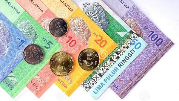 1 RM Malaysia bằng bao nhiêu tiền Việt