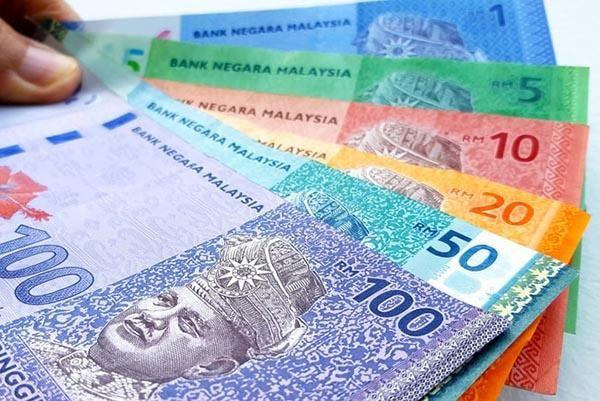 Đổi tiền Malaysia ở đâu