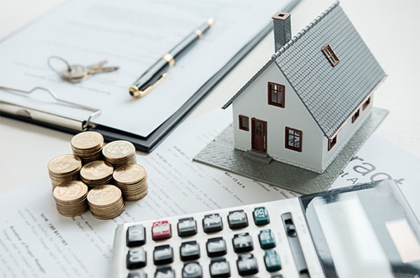 Tính toán được các khoản thu nhập để trả nợ ngân hàng