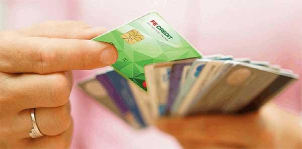 Điều kiện mở thẻ tín dụng FE Credit khá đơn giản