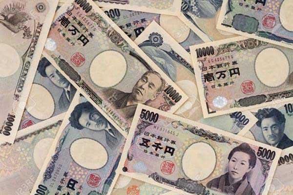 Tỷ giá Yên Nhật hôm nay